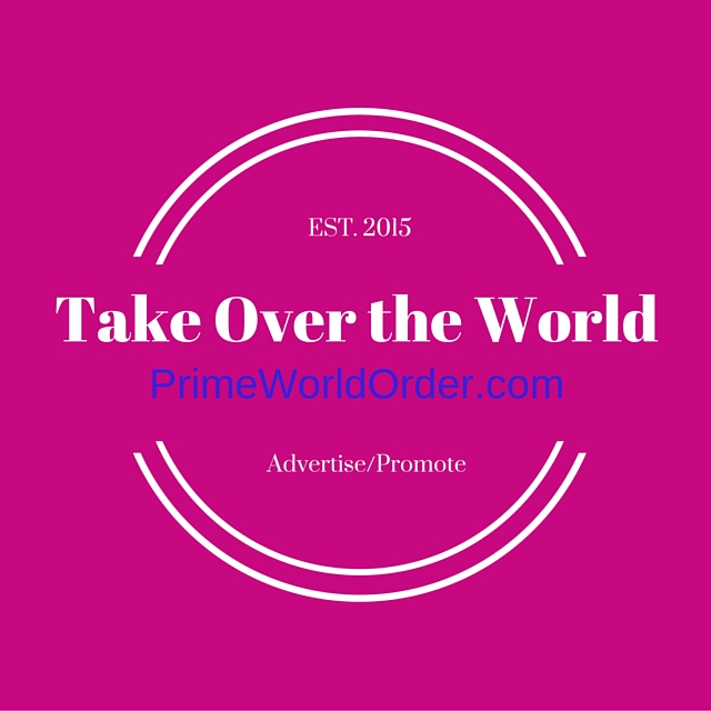 Take Over the World (1)